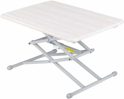 折り畳み式スタンディングデスク