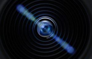 高画質撮影ができるiPhone無音カメラ
