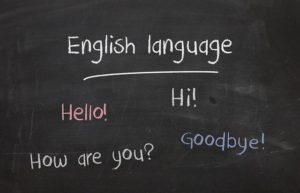 英語のアウトプットを上達させる