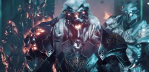 PS5でプレイ可能な「Godfall」の予告映像が公開