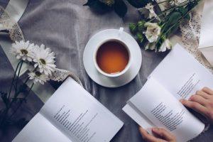 読書で英語力を伸ばす方法