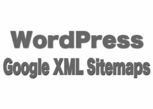Wordpress-sitemaps